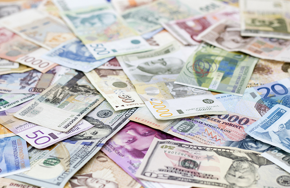 12 things currency