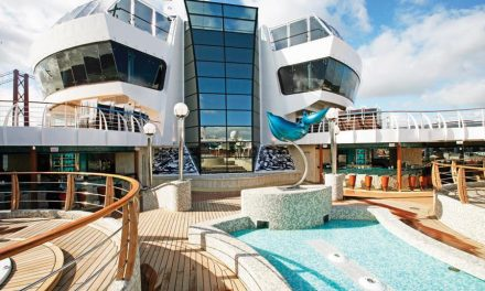 Top 5 Places to Hang Out Onboard You're Forgetting About