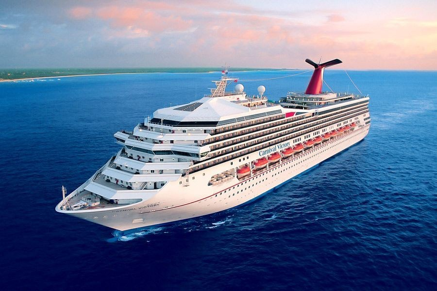 Hike in gratuities planned for Carnival ships