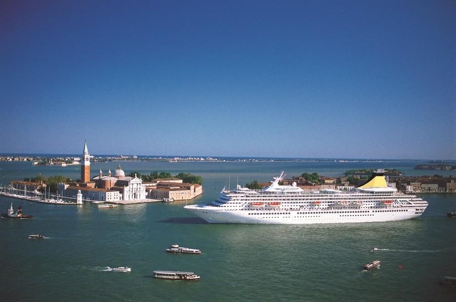 Visiting Venice