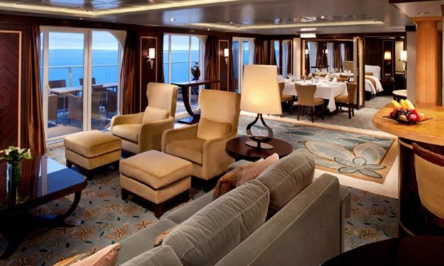 New technology added to Quantum of the Seas
