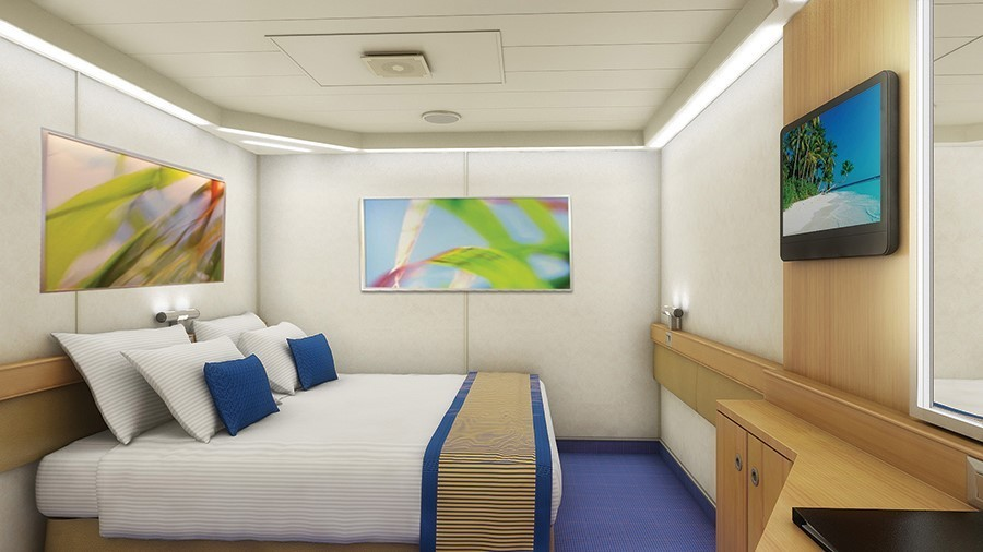 An Insider S Guide To The Best Inside Cabins Cruise Bulletin