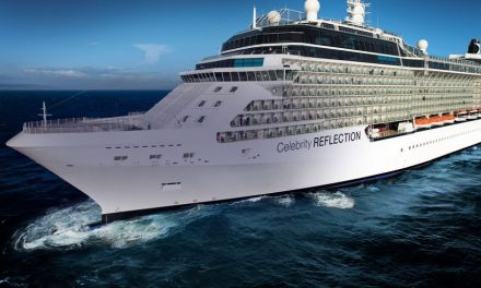 High-end tours revealed by Celebrity