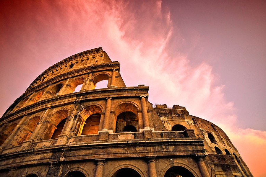 Real Cruisers Top Six Tips For Visiting Rome