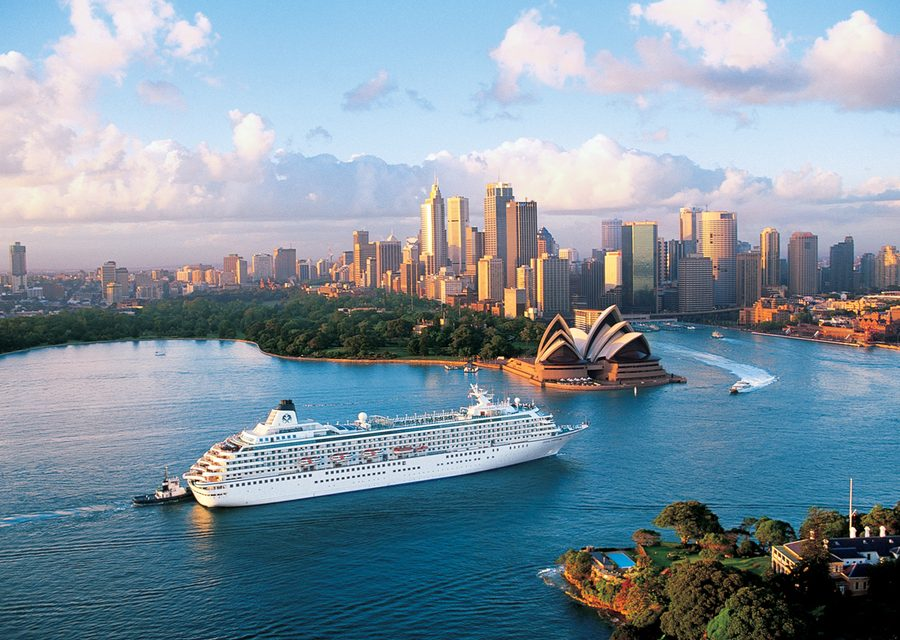 Seasons To Sail: Don't Miss Out On The Perfect Time To Visit Your Next Destination