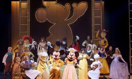Disney Cruise Line say child is too young to cruise