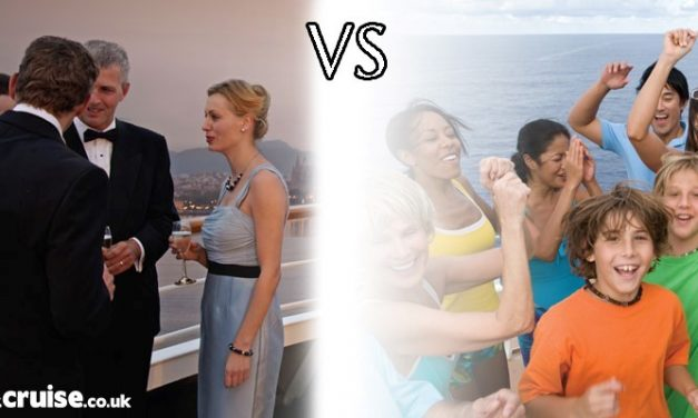 P&O vs. Carnival – The Battle that Spans the Atlantic