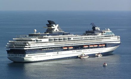 Will cruise documentary do more harm than good?
