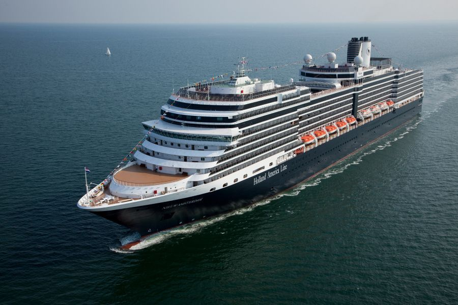 Cruise lines dismiss 'flawed' Friends of the Earth survey