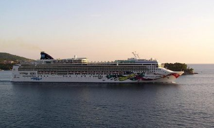 Norwegian follows Carnival and bans balcony smoking