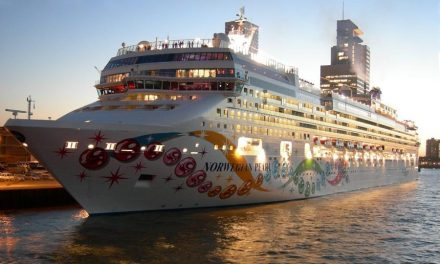 Two new ships for Norwegian Cruise Line?