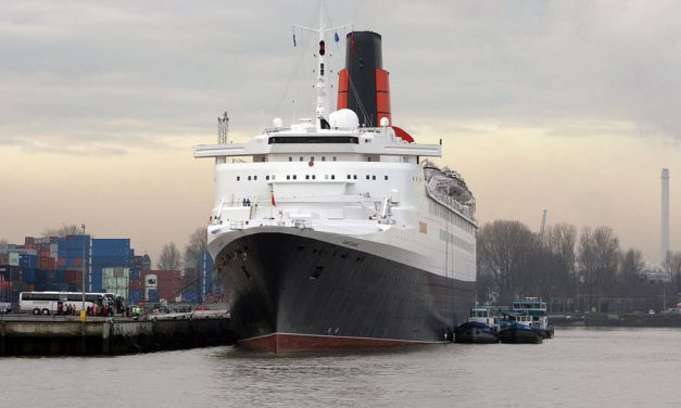 Cunard's Queen Elizabeth to journey to Abu Dhabi