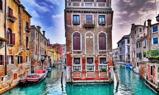 Real Cruisers Top Tips for Visiting Venice