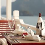 Snack With A Sea View: Top Five Cruise Ships for Alfresco Dining