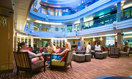 The Top Six Reasons P&O Are THE Cruise Line For Beginners
