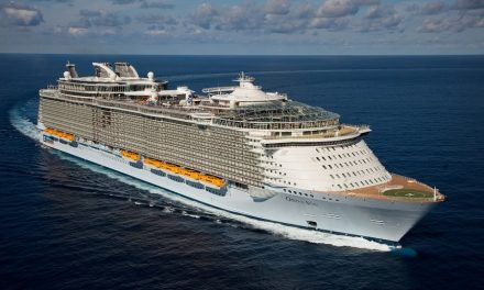 Oasis of the Seas 'the cruise ship to end cruise ships'