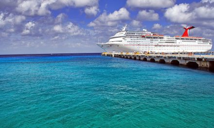 Carnival to develop $70m cruise port in Tortuga