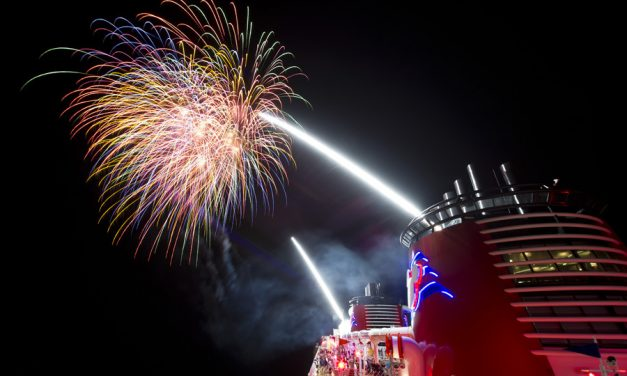 Eight Reasons why Disney Cruises are so Magical