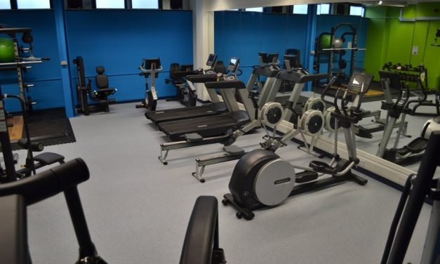 CLIA calls attention to cruise fitness facilities