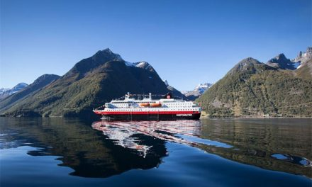 Expedition cruise brand launched by Fred