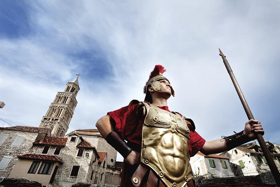 Rome Gladiator