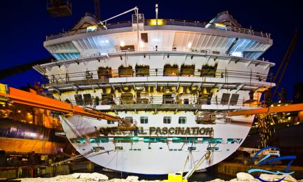 Carnival Expected to Order More New Ships