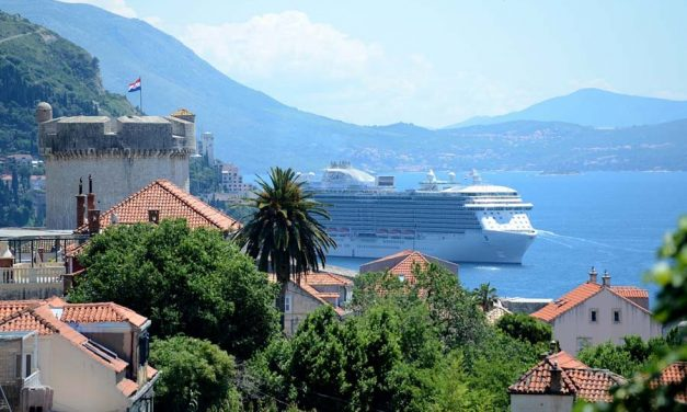 Real Cruisers Eight Must Do's When Visiting Dubrovnik