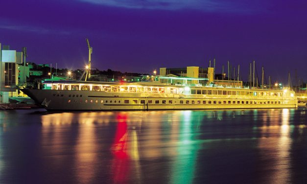 River cruises to be doubled by Tauck