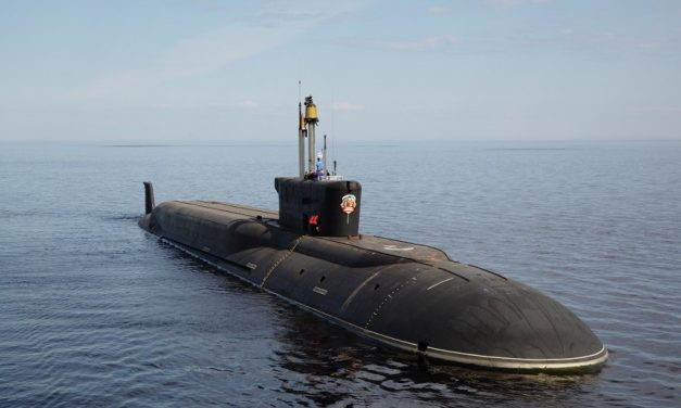 Submarine Cruise to Launch in 2015