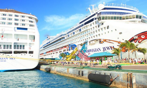 Norwegian Cruise Line plans international expansion