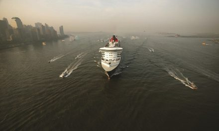 10 Of The Weirdest Things You Didn't Know About The Queen Mary 2