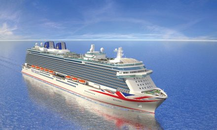'Strictly Come Cruising' for P&O