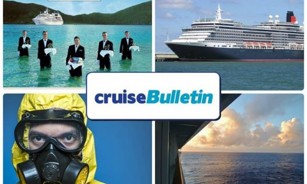 Cruise Bulletin Highlights 20/10/14