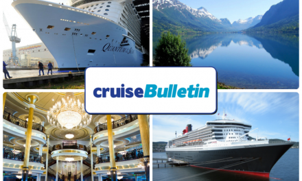 Cruise Bulletin Highlights 24/10/14