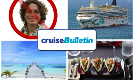 Cruise Bulletin Highlights 27/10/14