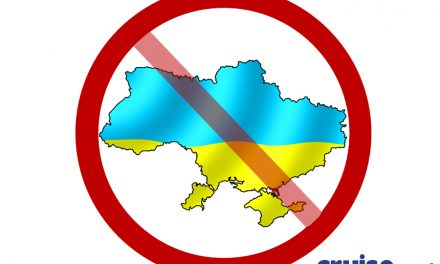 Princess Cruises Says No to Ukraine and West Africa