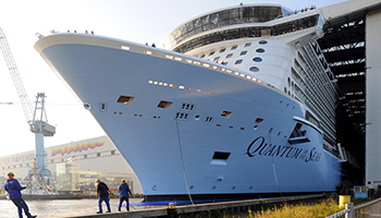 Quantum of the Seas: 11 Reasons to Get Excited