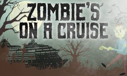 The Definitive Guide To Surviving A Zombie Outbreak On A Cruise Ship