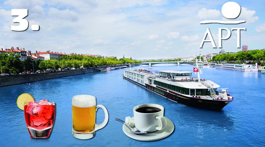 APT cheap cruise holiday