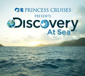 Discovery At Sea