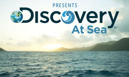 Princess Cruises teams up with Discovery for new activities