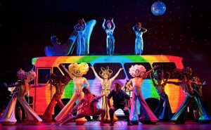 Priscilla Queen of the DesertPriscilla Queen of the Desert
