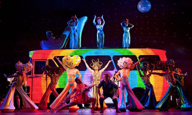 Epic entertainment coming to Norwegian Cruises in 2015