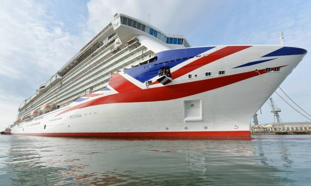 A Video Introduction to P&O Cruises