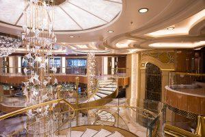 Princess Grand Design