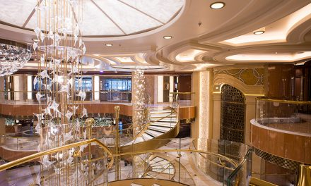 Online Brochure: Princess Cruises