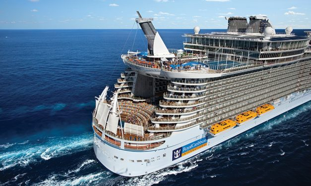 Online Brochure: Royal Caribbean