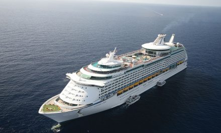 Multimillion-dollar makeover for Voyager of the Seas