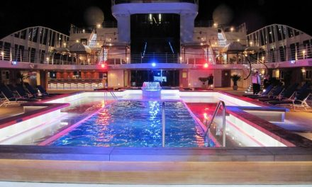 Make a Splash on your Next Cruise: Top 13 Perfect Cruise Pools