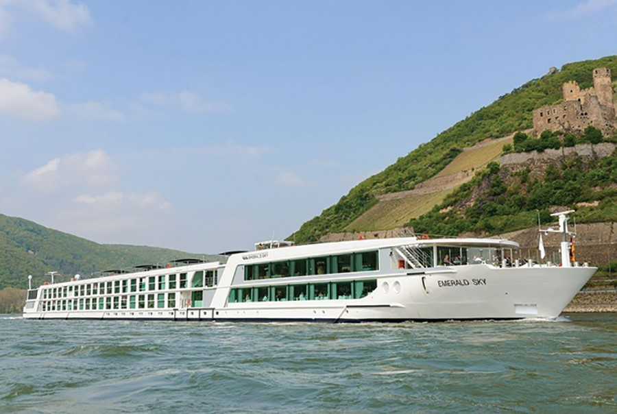 The Definitive Guide to River Cruising!